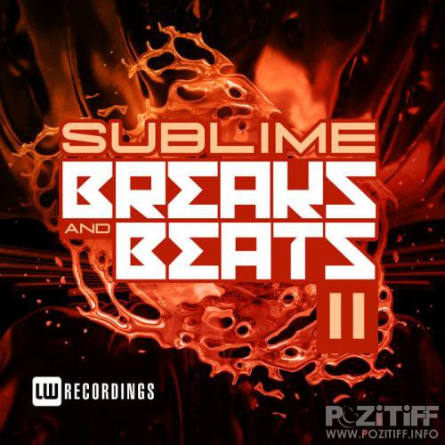 Sublime Breaks & Beats, Vol. 11 (2018)