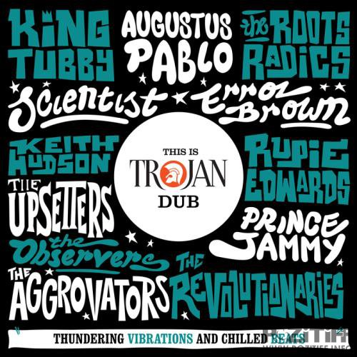 This Is Trojan Dub (2018)