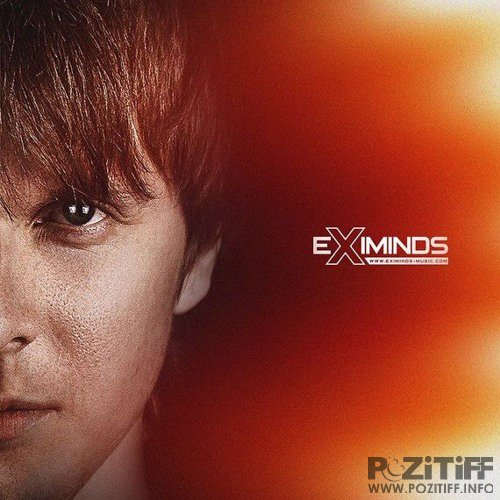 Eximinds - Eximinds Podcast 107 (2018-07-27)