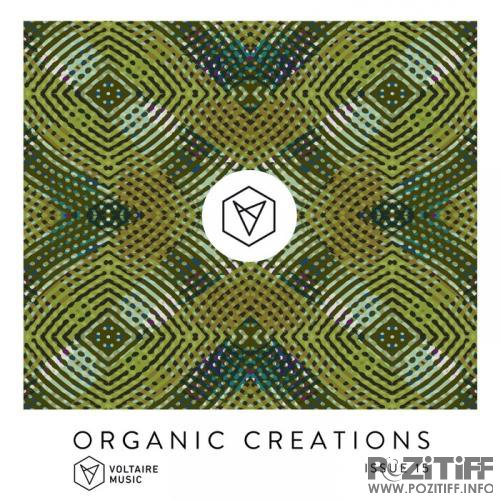Organic Creations Issue 15 (2018)