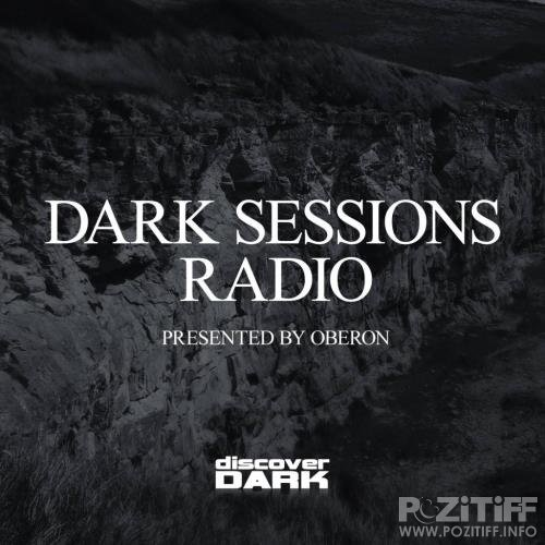 Chris Hampshire - Recoverworld Presents Dark Sessions (July 2018) (2018-07-27)