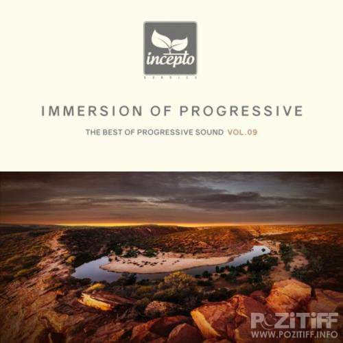 Immersion of Progressive Vol 9 (2018)