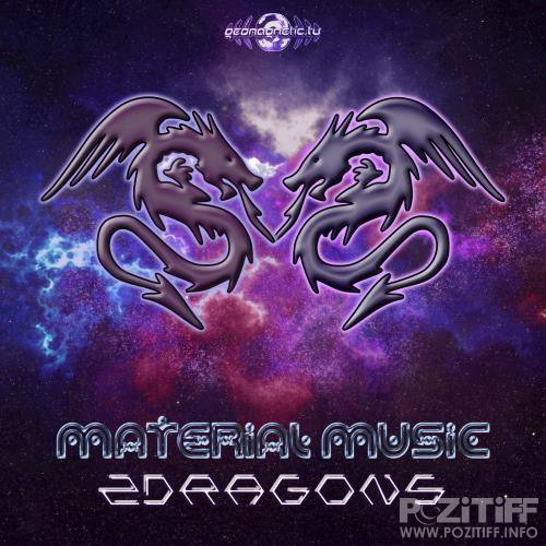 Material Music - 2Dragons (2018)