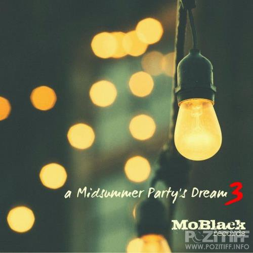 A Midsummer Party's Dream Vol 3 (30 Afro/Dance/House Hits For Your Party) (2018)
