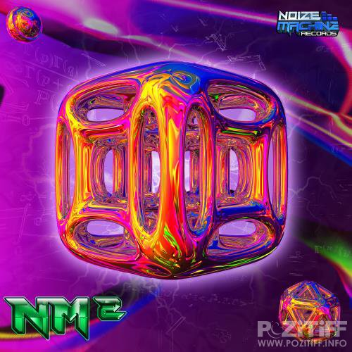 Noize Machine, Vol. 2 (2018)