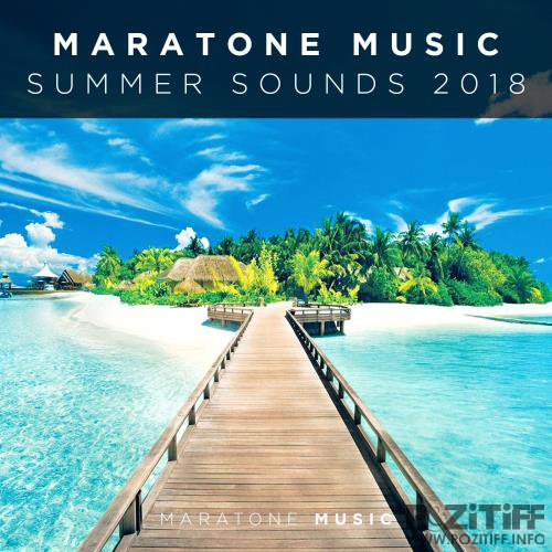 Summer Sounds 2018 (2018)