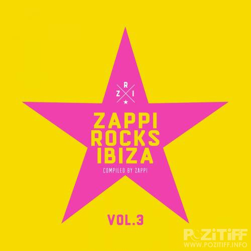 Zappi Rocks Ibiza, Vol. 3 (2018)