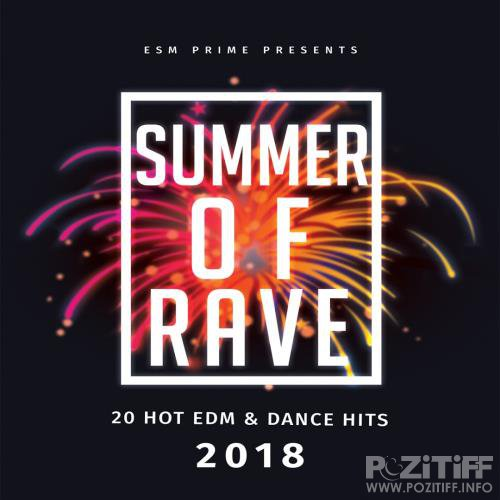 Inspira Music - Summer of Rave 2018 (2018)