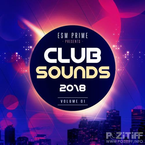 Club Sounds 2018 (2018)