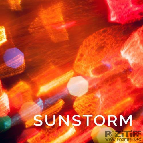 Technosforza Germany - Sunstorm (2018)
