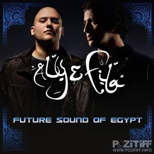 Aly & Fila - Future Sound of Egypt 561 (2018-08-15)