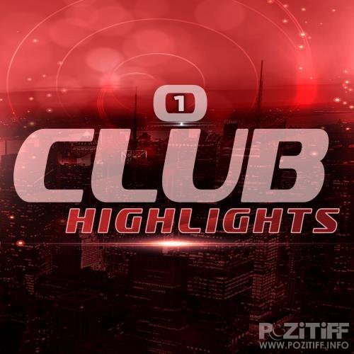 Club Highlights, Vol. 1 (2016)