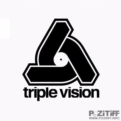 Triple Vision - Merging Waves 003 (2018-08-16)