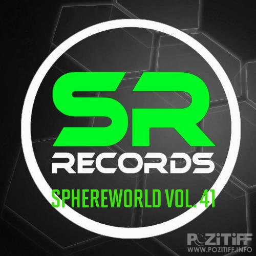Sphereworld Vol. 41 (2018)