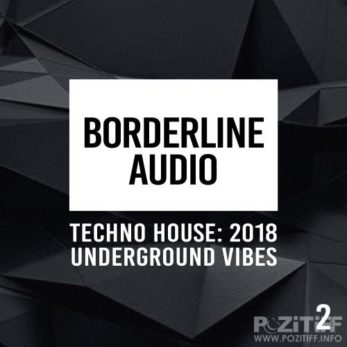 Techno House 2018, Vol. 2 (2018)