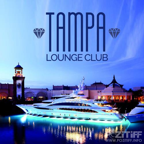 Tampa Lounge Club (20 Lounge & Bossa Jazzy Collection) (2018)