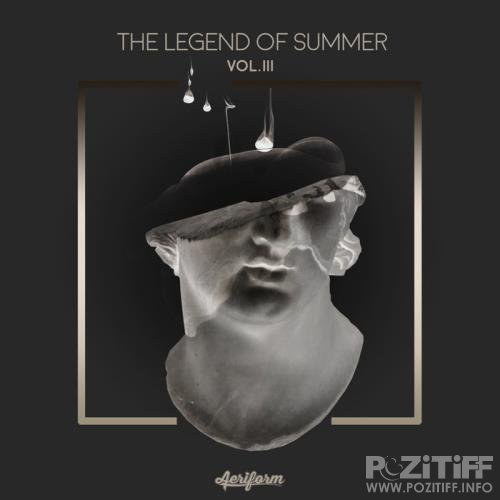 The Legend Of Summer Vol 3 (2018)