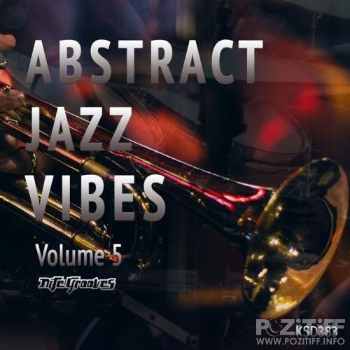 Abstract Jazz Vibes Vol 5 (2018)