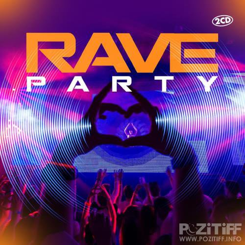 ZYX Music - Rave Party (2018)