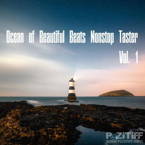Ocean of Beautiful Beats Nonstop Taster, Vol. 1 (2018)