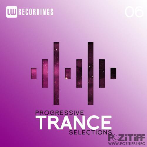 Progressive Trance Selections, Vol. 06 (2018)