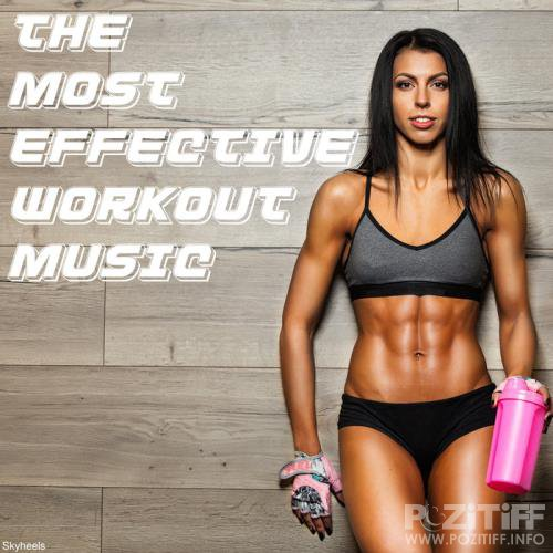 The Most Effective Workout Music (2018)