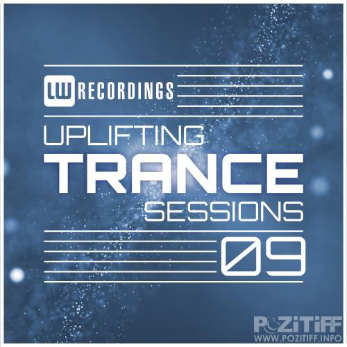 LW Recordings: Uplifting Trance Sessions Vol. 09 (2018)
