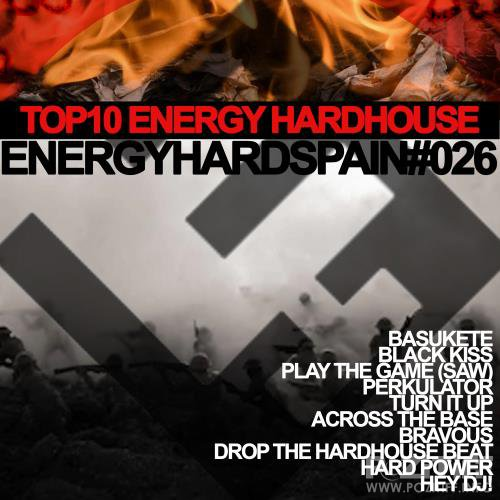 Top10 Energy HardHouse (2018)