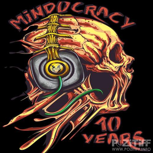 Mindocracy Best Of 10 Years (2018)