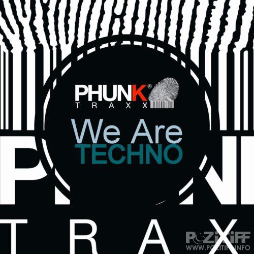 We Are Techno (2018)