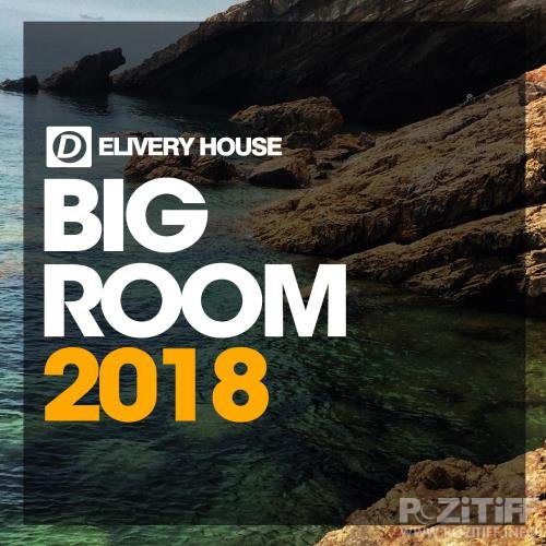 Big Room Essentials '18 (2018)