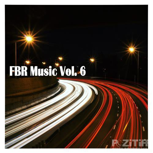 FBR Music, Vol. 6 (2018)