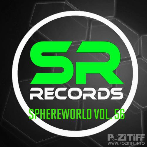 Various Artists - Sphereworld Vol. 56 (2018)