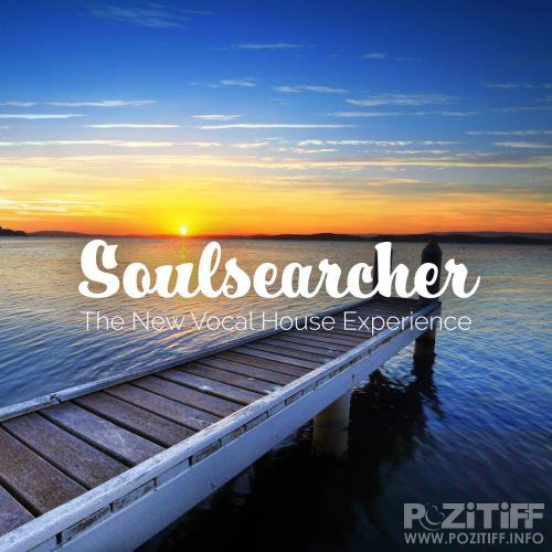 Bikini Sounds - Soulsearcher (The New Vocal House Experience) (2018)