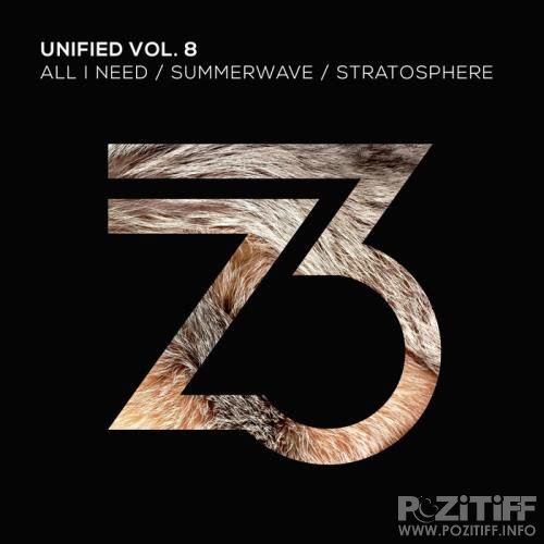 Zerothree Unified Vol 8 (2018)
