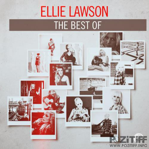 Ellie Lawson: The Best Of (2018)