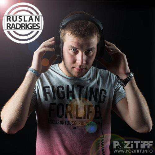 Ruslan Radriges - Make Some Trance 215 (2018-09-14)