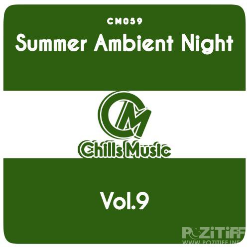 Summer Ambient Night, Vol. 9 (2018)