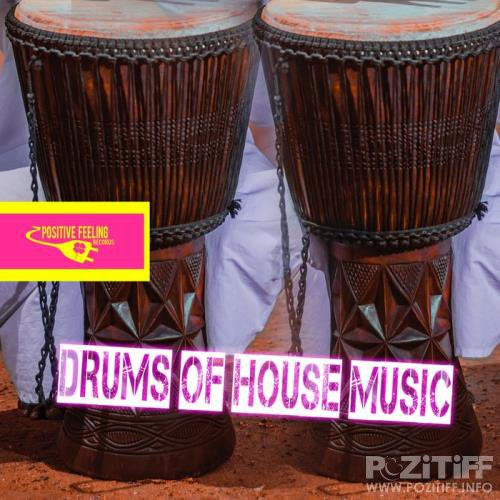 Drums of House Music (2018)
