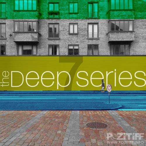 The Deep Series, Vol. 7 (2018)