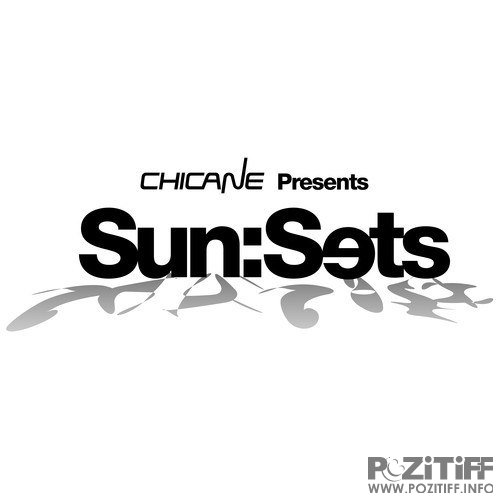 Chicane - Sun:Sets 215 (2018-09-21)