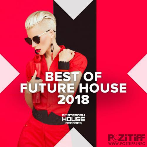 Best of Future House 2018 (2018)