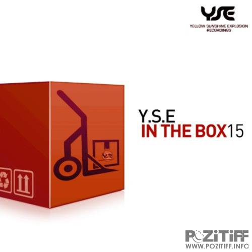 Y.S.E. In The Box Vol. 15 (2018)