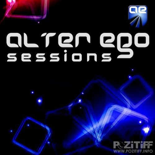 Luigi Palagano - Alter Ego Sessions (September 2018) (2018-09-22)
