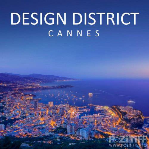 Design District/Cannes (2018)