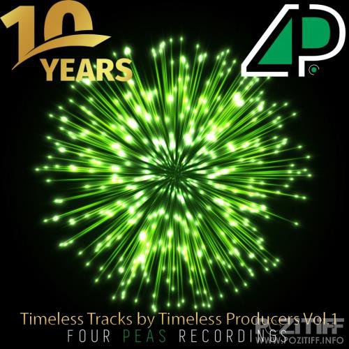 A Decade of Hits, Timeless Tracks by Timeless Producers, Vol. 1 (2018)