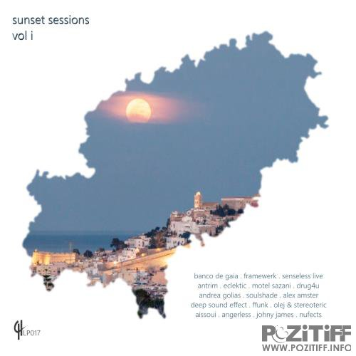 Sunset Sessions, Vol. 1 (2018)