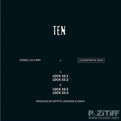 Lockertmatik - Ten (2018)