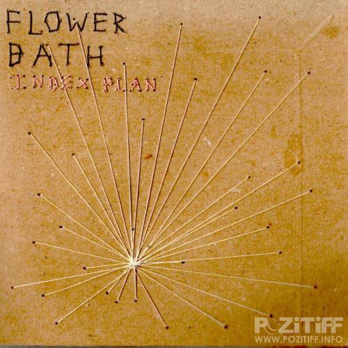 Flower Bath - Index Plan (2018)