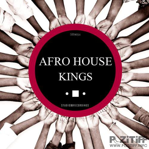 Afro House Kings (2018)